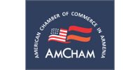 American Chamber of Commerce in Armenia logo